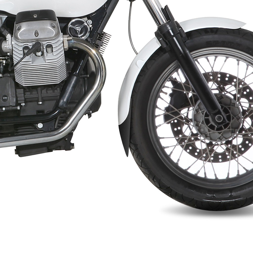 Moto Guzzi V7 Cafe Classic Extenda Fenda Fender Extender 058720