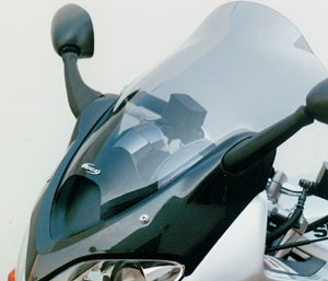 S2 Concept S2コンセプトHigh Windscreen