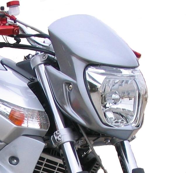 S2 Concept S2コンセプトHeadlight fairing