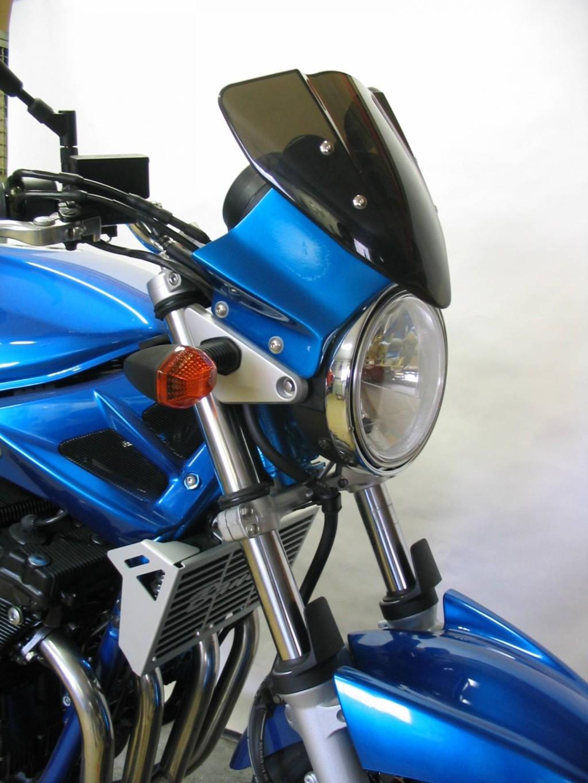 S2 Concept S2コンセプトGladiator headlight fairing