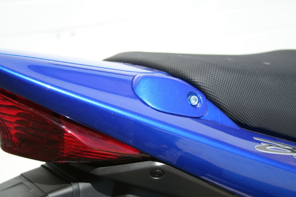 S2 Concept S2コンセプトpassenger handle hole cover
