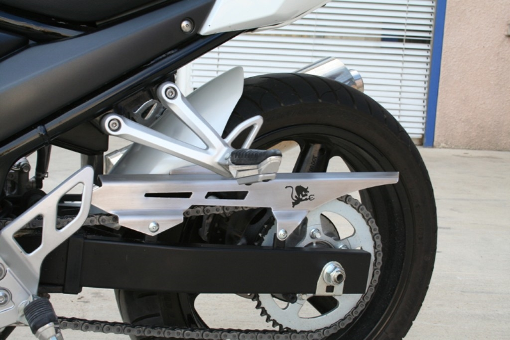 S2 Concept S2コンセプトRear Mudguards
