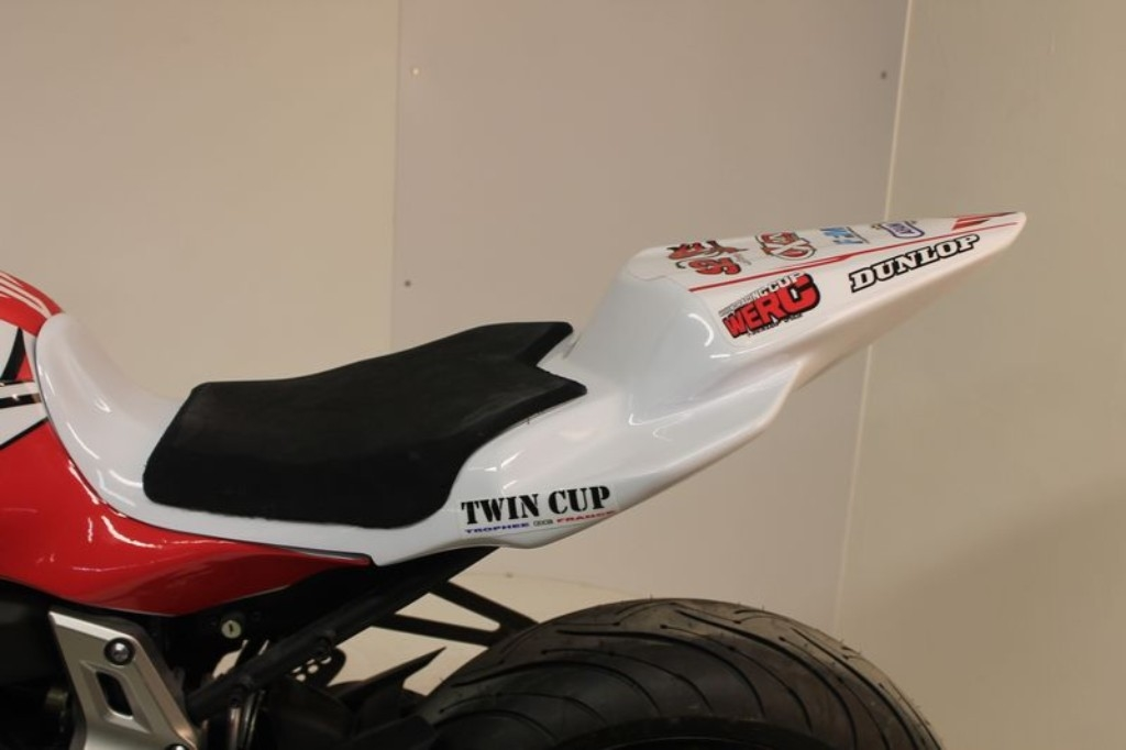 S2 Concept S2コンセプトRacing tail unit