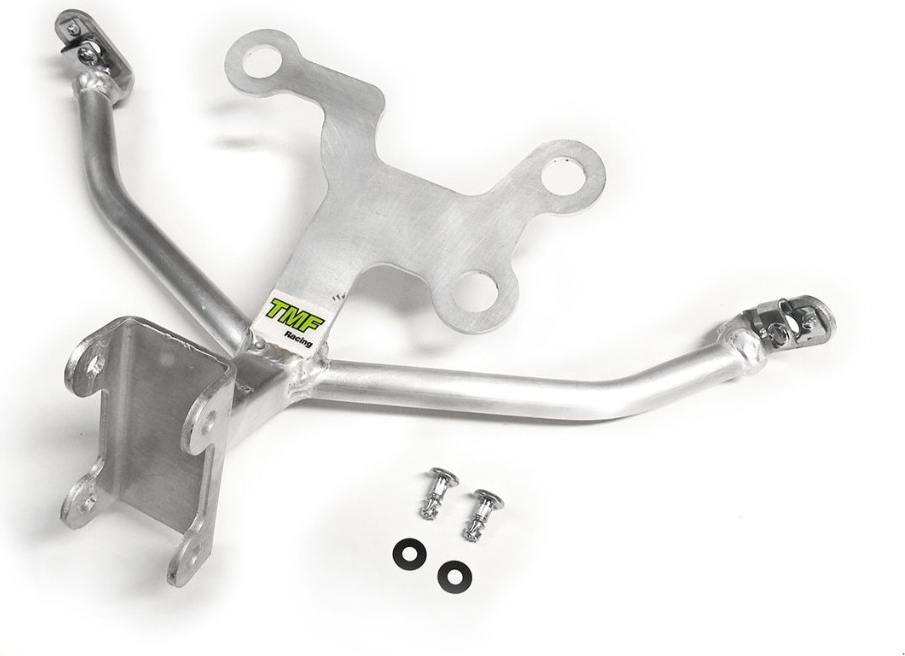S2 Concept S2コンセプトFront subframe and supporting instruments