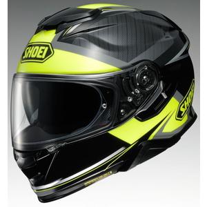 SHOEI ショウエイGT-AirII AFFAIR [ジーティーエアー2 アフェア TC-3 イエロー/ブラック ] ヘルメット