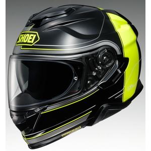 SHOEI ショウエイGT-AirII CROSSBAR [ジーティーエアー2 クロスバー TC-3 イエロー/ブラック ] ヘルメット