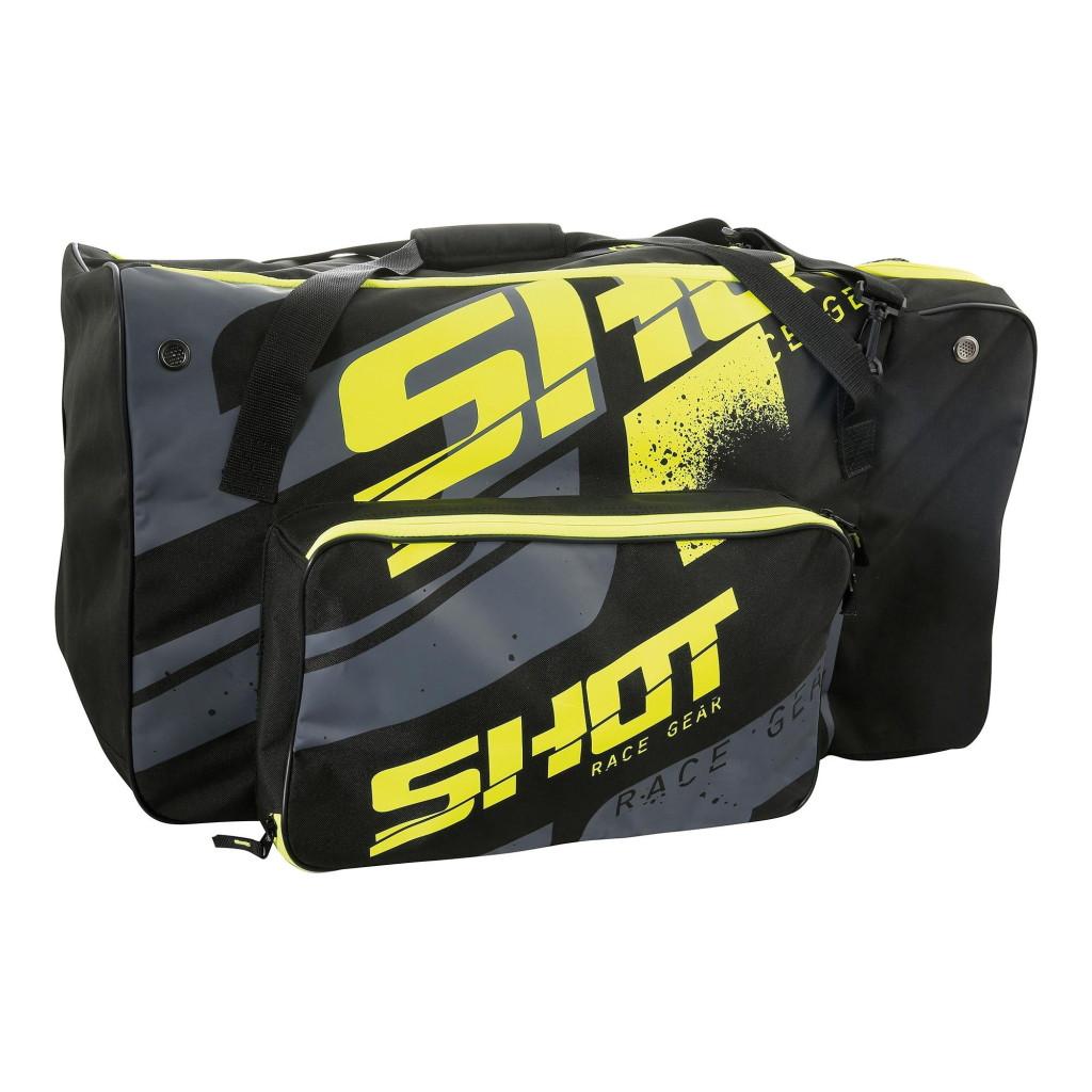 SHOT ショットLuggage Kitbag リュックサック・ナップザック