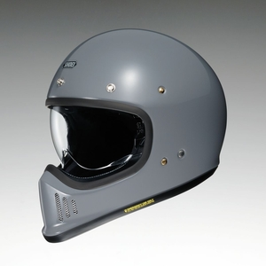 SHOEI ショウエイEX-ZERO [イーエックス ゼロ バサルトグレー] ヘルメット