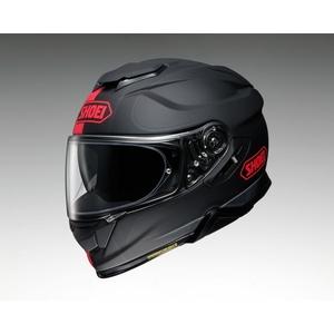 SHOEI ショウエイGT-AirII REDUX [ジーティーエアー2 リダックス TC-1 (レッド/ブラック) マットカラー] ヘルメット