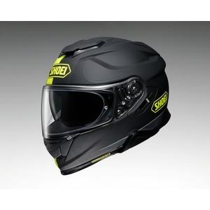 SHOEI ショウエイGT-AirII REDUX [ジーティーエアー2 リダックス TC-3 (イエロー/ブラック) マットカラー] ヘルメット