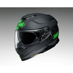 SHOEI ショウエイGT-AirII REDUX [ジーティーエアー2 リダックス TC-4 (グリーン/ブラック) マットカラー] ヘルメット