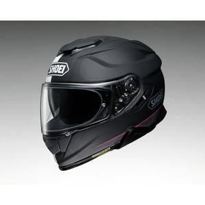 SHOEI ショウエイGT-AirII REDUX [ジーティーエアー2 リダックス TC-5 (ブラック/ホワイト) マットカラー] ヘルメット