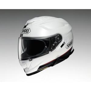 SHOEI ショウエイGT-AirII REDUX [ジーティーエアー2 リダックス TC-6 (ホワイト/ブラック)] ヘルメット