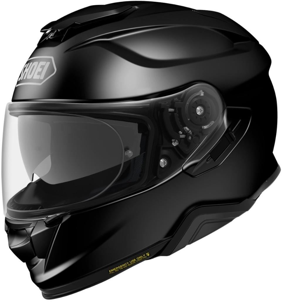 SHOEI ショウエイGT-AirII [ジーティーエアー2/ブラック] ヘルメット