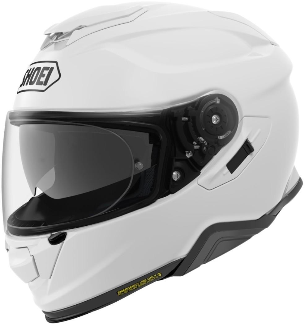 SHOEI ショウエイGT-AirII [ジーティーエアー2/ルミナスホワイト] ヘルメット