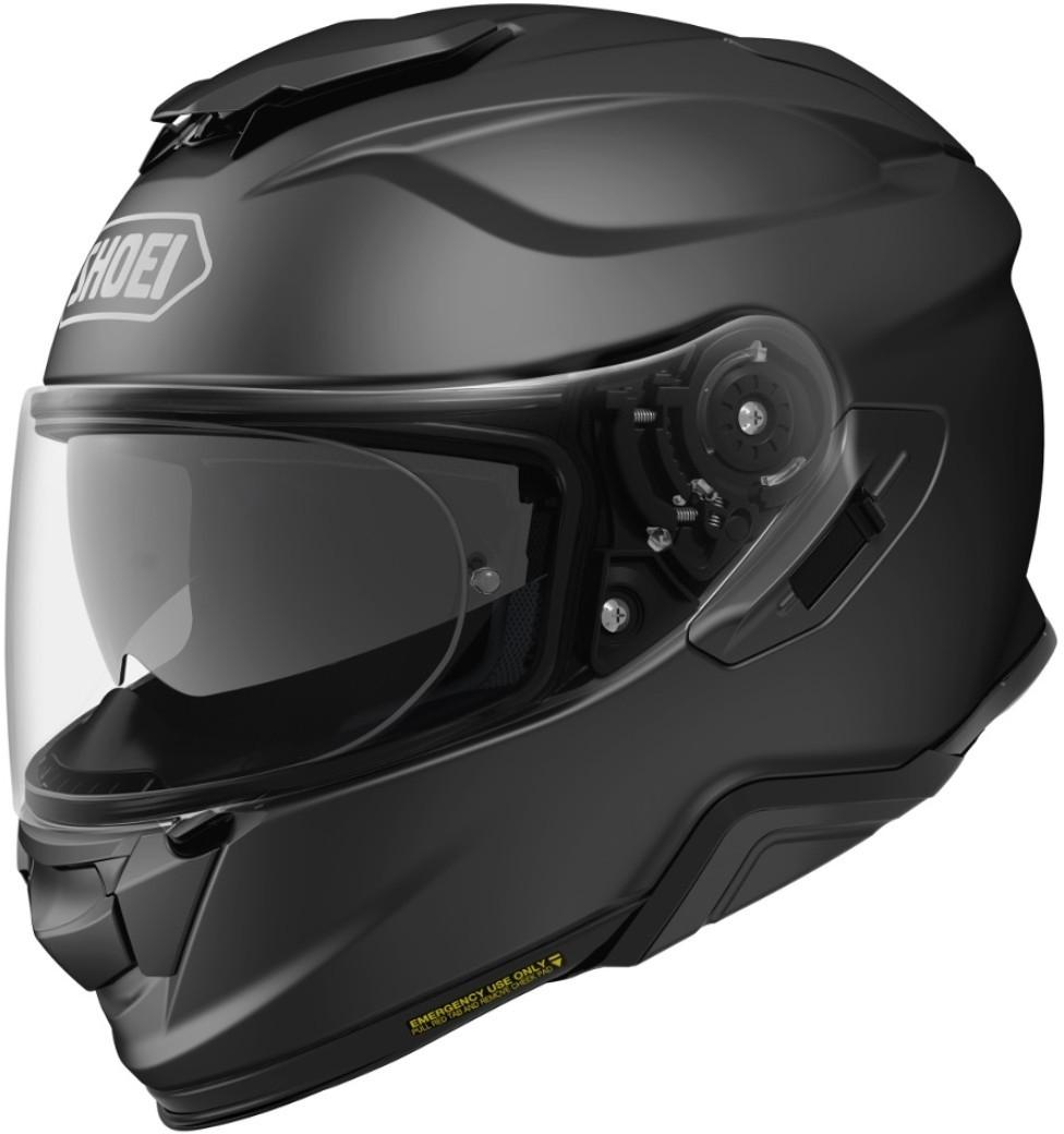 SHOEI ショウエイGT-AirII [ジーティーエアー2/マットブラック] ヘルメット