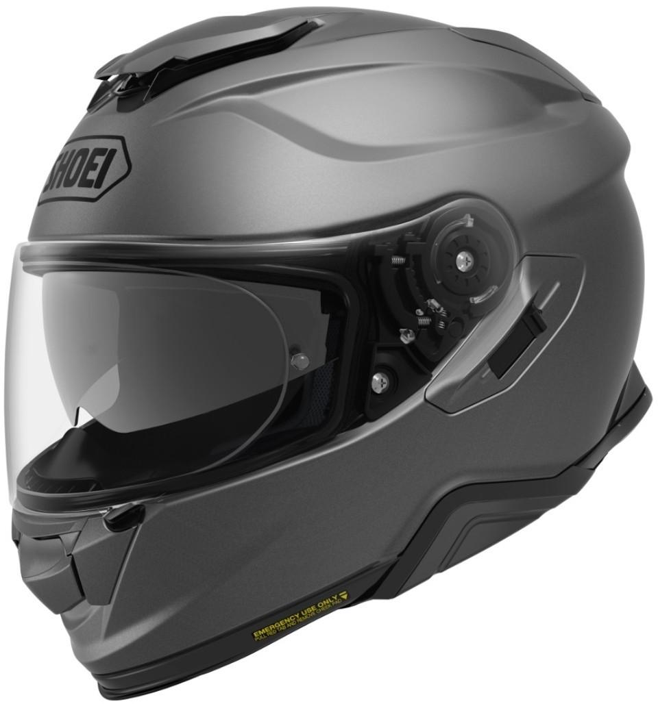 SHOEI ショウエイGT-AirII [ジーティーエアー2/マットディープグレー] ヘルメット