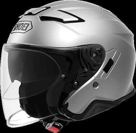 SHOEI ショウエイJ-CRUISEII [ジェイ-クルーズ2 ライトシルバー] ヘルメット