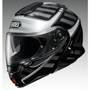 SHOEI ショウエイNEOTECII SPLICER [ネオテック2 スプライサー TC-5 GLAY/BLACK] ヘルメット
