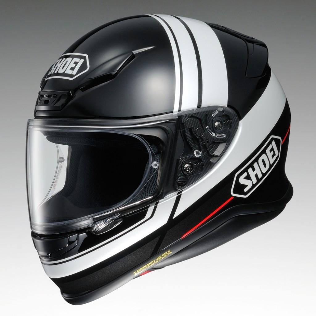 shoei ヘルメット z7