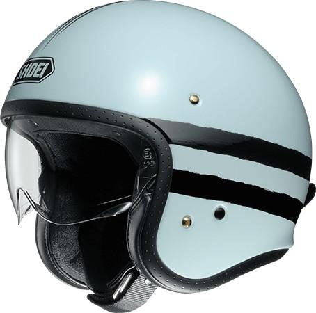 SHOEI ショウエイJ・O SEQUEL [ジェイ・オー シークエル TC-10 GREY/BLACK] ヘルメット