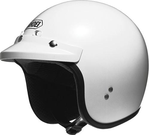 SHOEI ショウエイTJ-72 [ティージェイ-72 ホワイト] ヘルメット