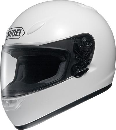 SHOEI ショウエイX-KIDS [エックス-キッズ ホワイト] ヘルメット