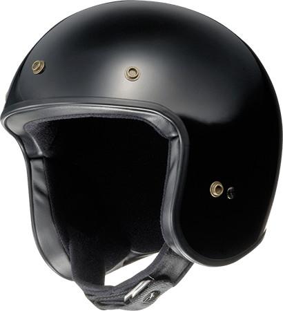 SHOEI ショウエイFREEDOM [フリーダム ブラック] ヘルメット
