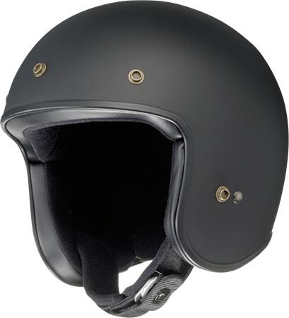 SHOEI ショウエイFREEDOM [フリーダム マットブラック] ヘルメット