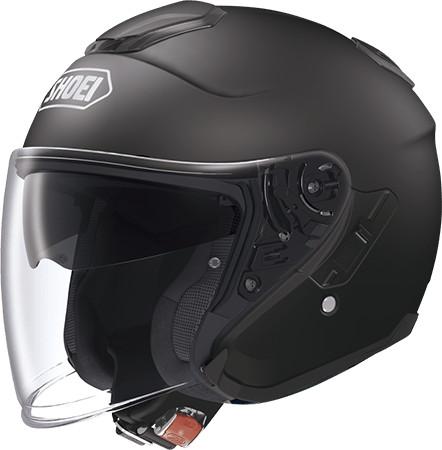 SHOEI ショウエイJ-Cruise [ジェイ-クルーズ マットブラック] ヘルメット