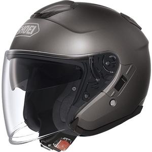 SHOEI ショウエイJ-Cruise [ジェイ-クルーズ アンスラサイトメタリック] ヘルメット