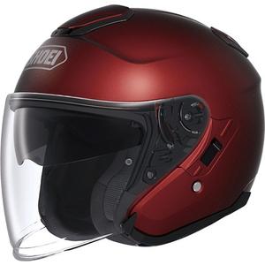 SHOEI ショウエイJ-Cruise [ジェイ-クルーズ ワインレッド] ヘルメット