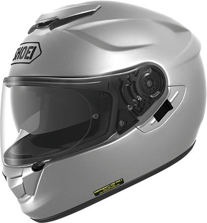 SHOEI ショウエイGT-Air [ジーティーエアー ライトシルバー] ヘルメット