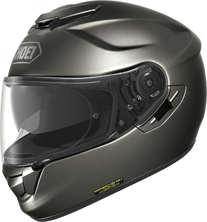 SHOEI ショウエイGT-Air [ジーティーエアー アンスラサイトメタリック] ヘルメット