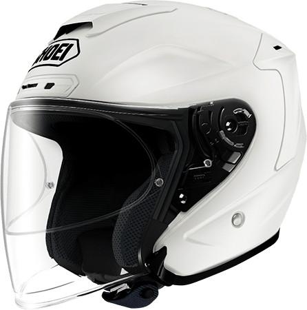 SHOEI:ショウエイ J-FORCE IV [ジェイ-フォース フォー ルミナスホワイト] ヘルメット