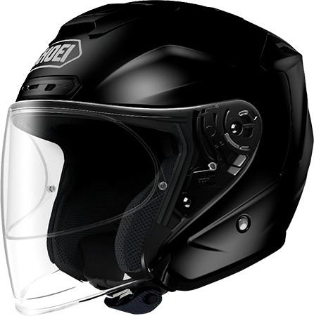 SHOEI ショウエイJ-FORCE IV [ジェイ-フォース フォー ブラック] ヘルメット
