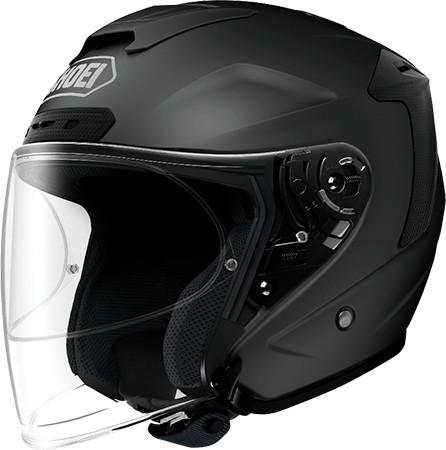 SHOEI ショウエイJ-FORCE IV [ジェイ-フォース フォー マットブラック] ヘルメット