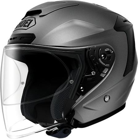 SHOEI ショウエイJ-FORCE IV [ジェイ-フォース フォー マットディープグレー] ヘルメット