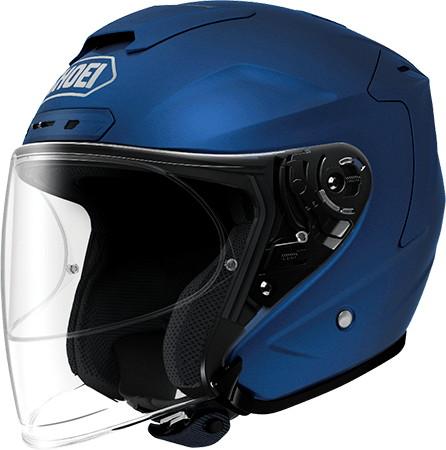 SHOEI ショウエイJ-FORCE IV [ジェイ-フォース フォー マットブルーメタリック] ヘルメット