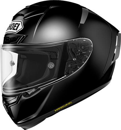 SHOEI ショウエイX-14 [X-FOURTEEN エックス フォーティーン ブラック] ヘルメット