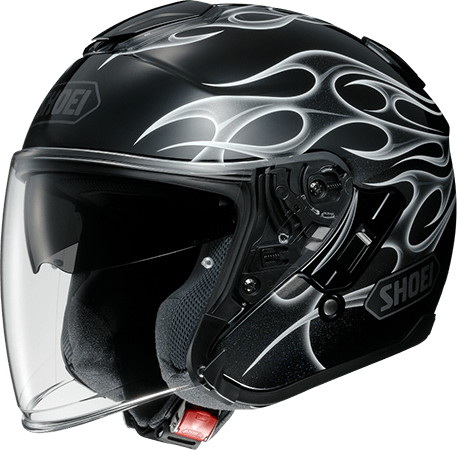 SHOEI ショウエイJ-Cruise REBORN [ジェイ-クルーズ リボーン TC-5 GREY/BLACK] ヘルメット