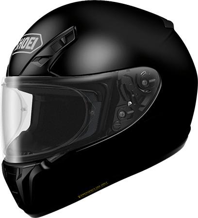 SHOEI ショウエイRYD [アールワイディー ブラック] ヘルメット