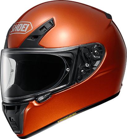 SHOEI ショウエイRYD [アールワイディー タンジェリンオレンジ] ヘルメット