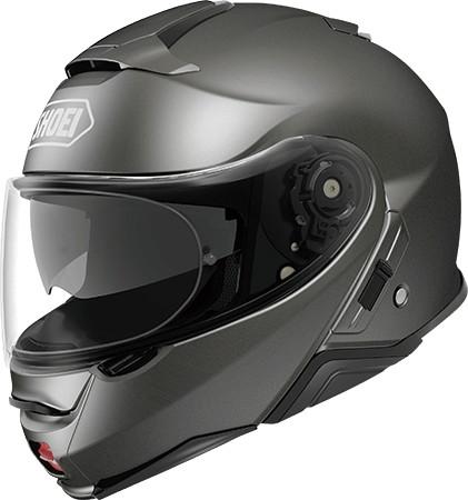 SHOEI ショウエイNEOTECII [ネオテック2 アンスラサイトメタリック] ヘルメット
