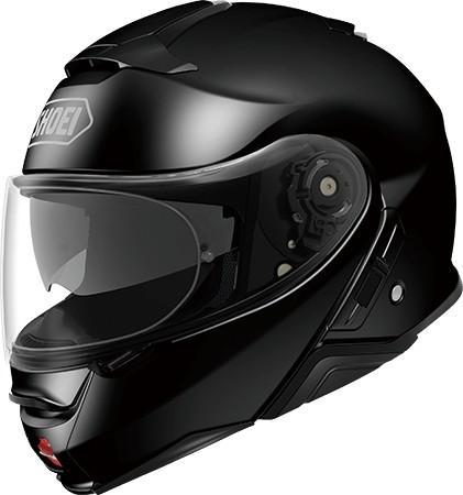 SHOEI ショウエイNEOTECII [ネオテック2 ブラック] ヘルメット