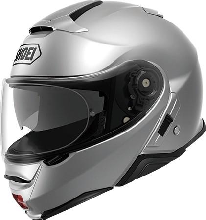 SHOEI ショウエイNEOTECII [ネオテック2 ライトシルバー] ヘルメット