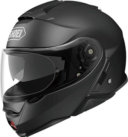 SHOEI ショウエイNEOTECII [ネオテック2 マットブラック] ヘルメット