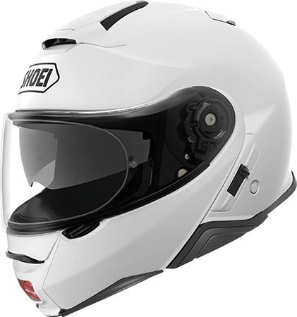 SHOEI ショウエイNEOTECII [ネオテック2 ルミナスホワイト] ヘルメット