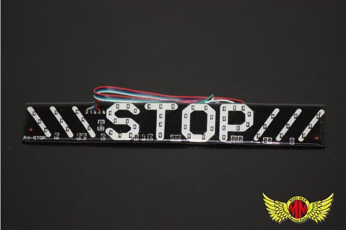 MADMAX マッドマックスブレーキランプ/スモールランプ&ウィンカー