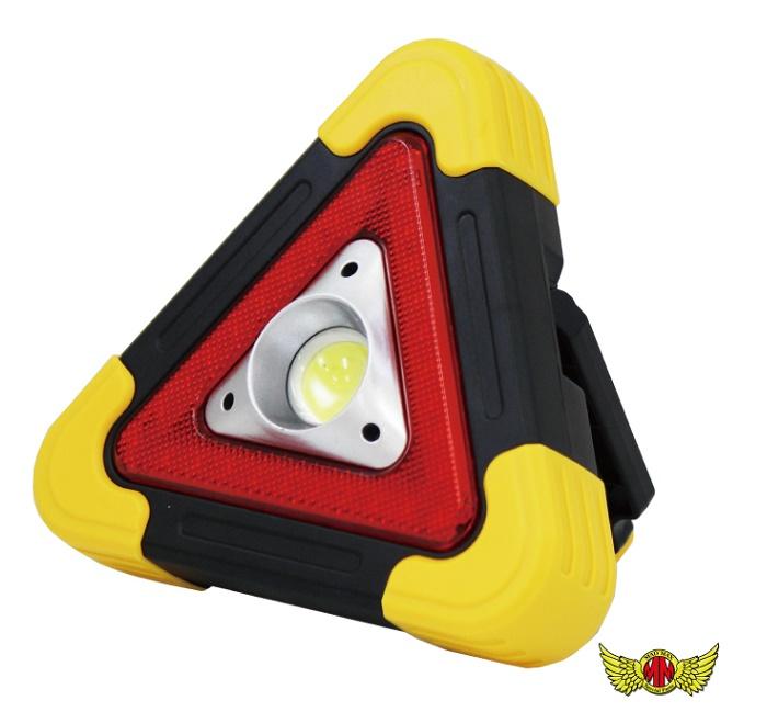 MADMAX マッドマックスコンパクト LED三角表示板